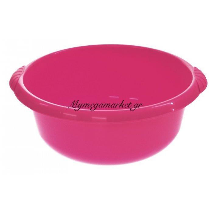 Λεκάνη αχιβάδα Νο 53 σε φούξια χρώμα | Mymegamarket.gr