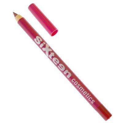 Μολύβι χειλιών Sixteen cosmetics No130