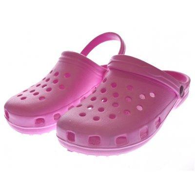 Παπούτσι θαλάσσης γυναικείο σε φούξια χρώμα