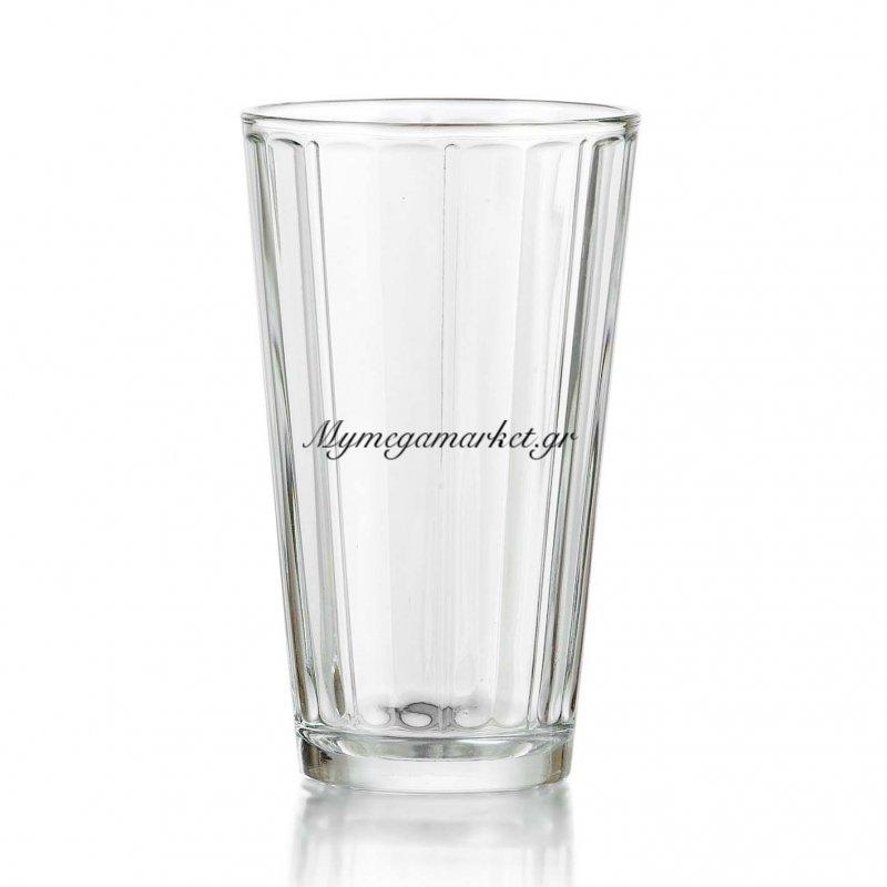 Ποτήρι γύαλινο jumbo τεμάχιο