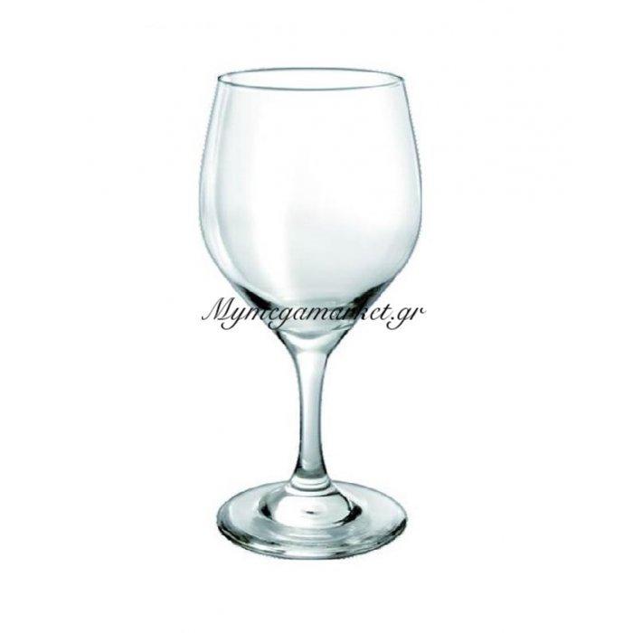 Ποτήρι κολωνάτο κρασιού τεμ. Ducale Ιταλίας   Mymegamarket.gr