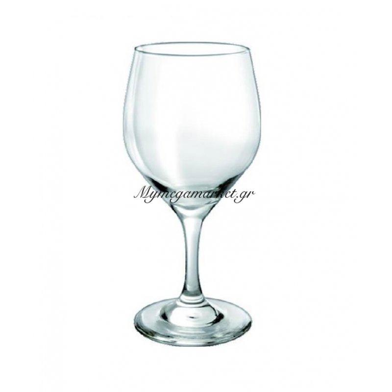 Ποτήρι κολωνάτο κρασιού τεμ. Ducale Ιταλίας