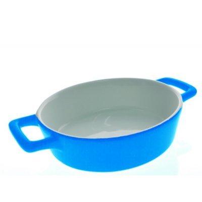Πυρίμαχο σκεύος μίνι σε γαλάζιο χρώμα Kitchen Craft