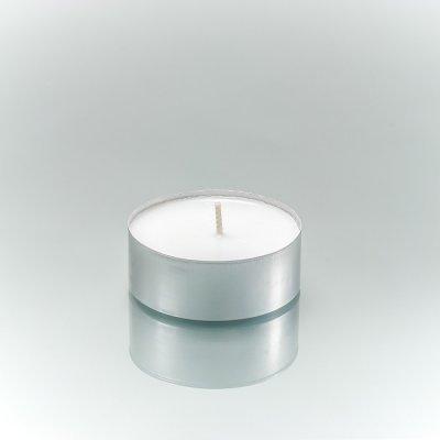 Ρεσώ κερί λευκό σέτ 50 τεμαχίων 4 ωρών