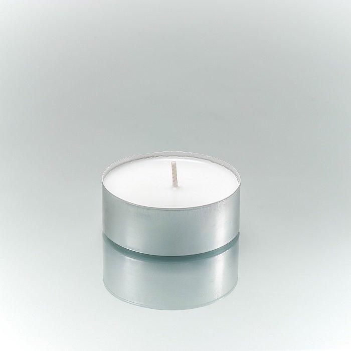 Ρεσώ κερί λευκό σέτ 50 τεμαχίων 4 ωρών | Mymegamarket.gr