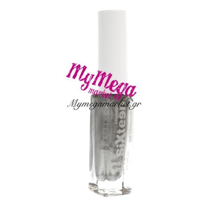Σχεδιογράφος νυχιών Sixteen cosmetics No 100 | Mymegamarket.gr