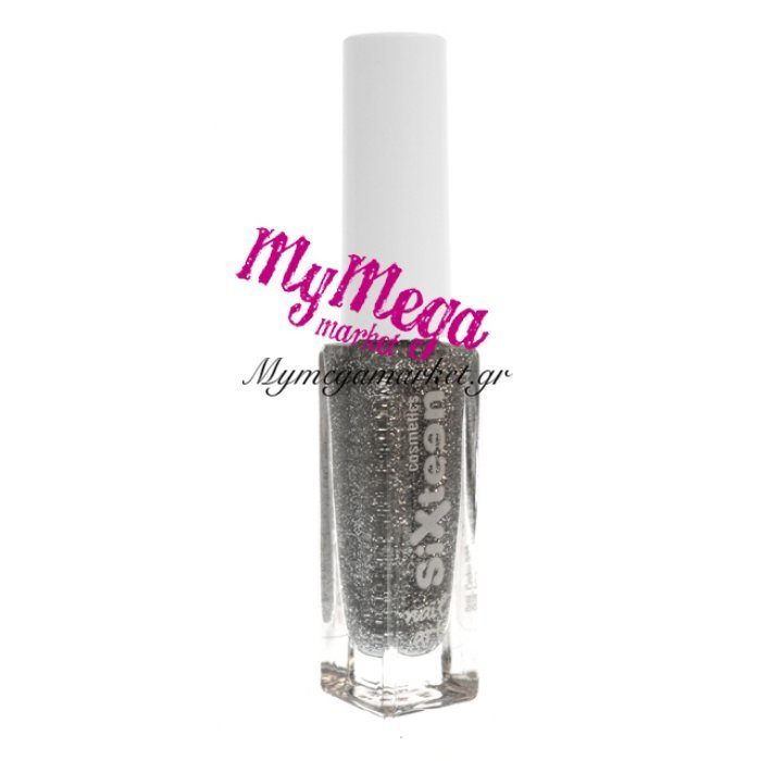 Σχεδιογράφος νυχιών Sixteen cosmetics No 108 | Mymegamarket.gr