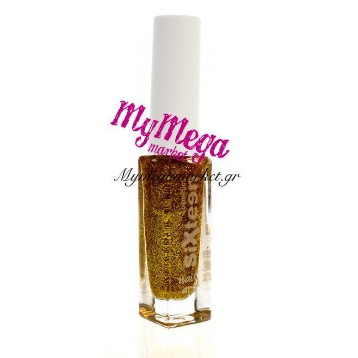 Σχεδιογράφος νυχιών Sixteen cosmetics No 109 | Mymegamarket.gr