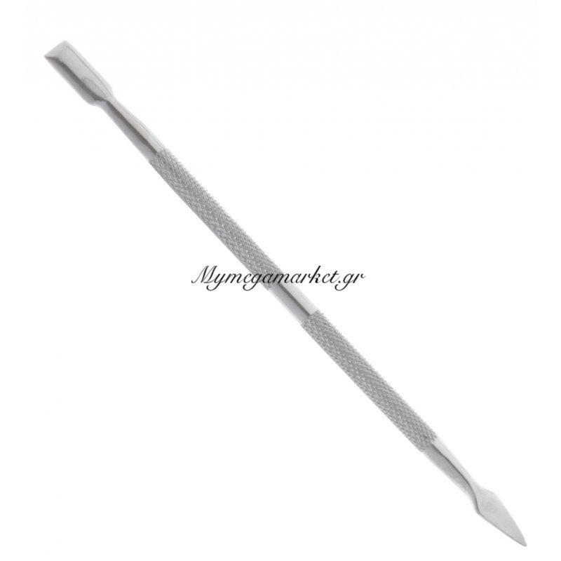 Εργαλείο για πετσάκια - Stainless Steel Στην κατηγορία Εργαλεία περιποίησης | Mymegamarket.gr