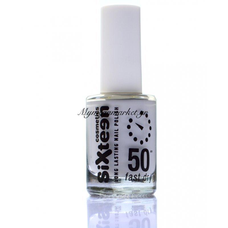 Βερνίκι νυχιών Sixteen cosmetics Νο 403 by Mymegamarket.gr