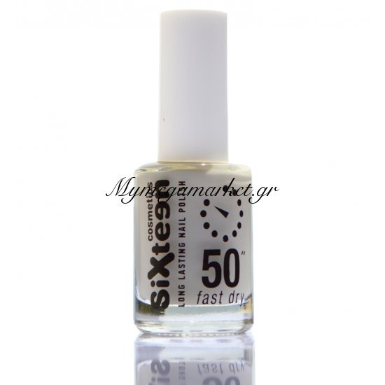 Βερνίκι νυχιών Sixteen cosmetics Νο 404 Στην κατηγορία Μανό - Βερνίκια νυχιών - Sixteen   Mymegamarket.gr