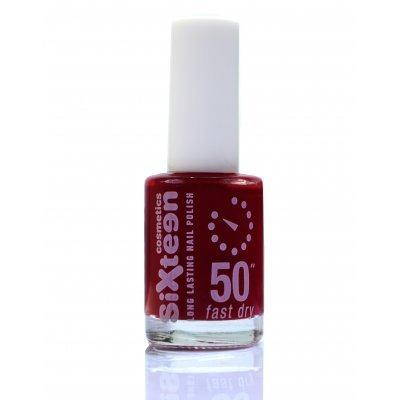 Βερνίκι νυχιών Sixteen cosmetics Νο 523
