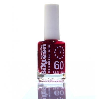 Βερνίκι νυχιών Sixteen cosmetics Νο 524