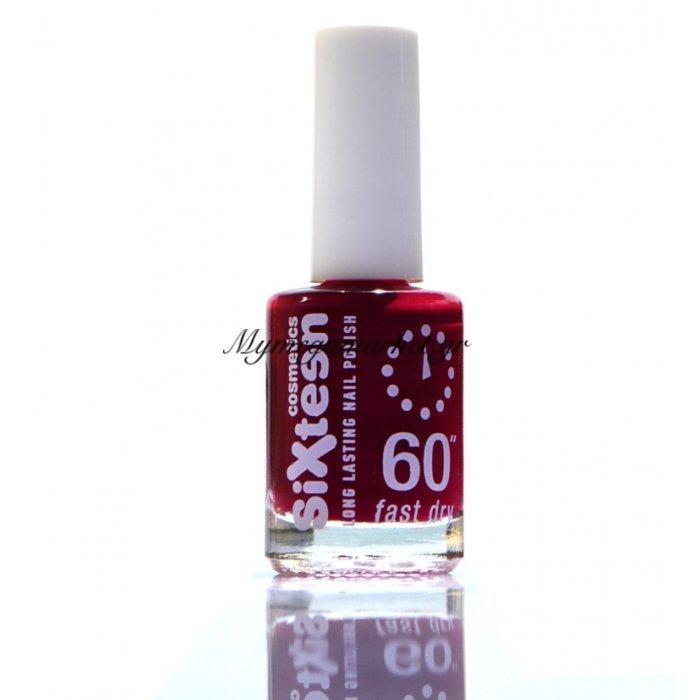 Βερνίκι νυχιών Sixteen cosmetics Νο 524 | Mymegamarket.gr