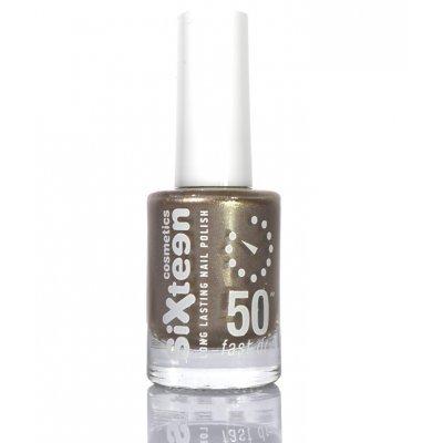 Βερνίκι νυχιών Sixteen cosmetics Νο 665