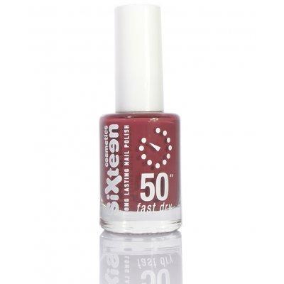 Βερνίκι νυχιών Sixteen cosmetics Νο 687