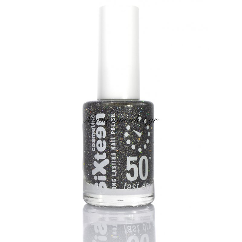 Βερνίκι νυχιών Sixteen cosmetics Νο 703