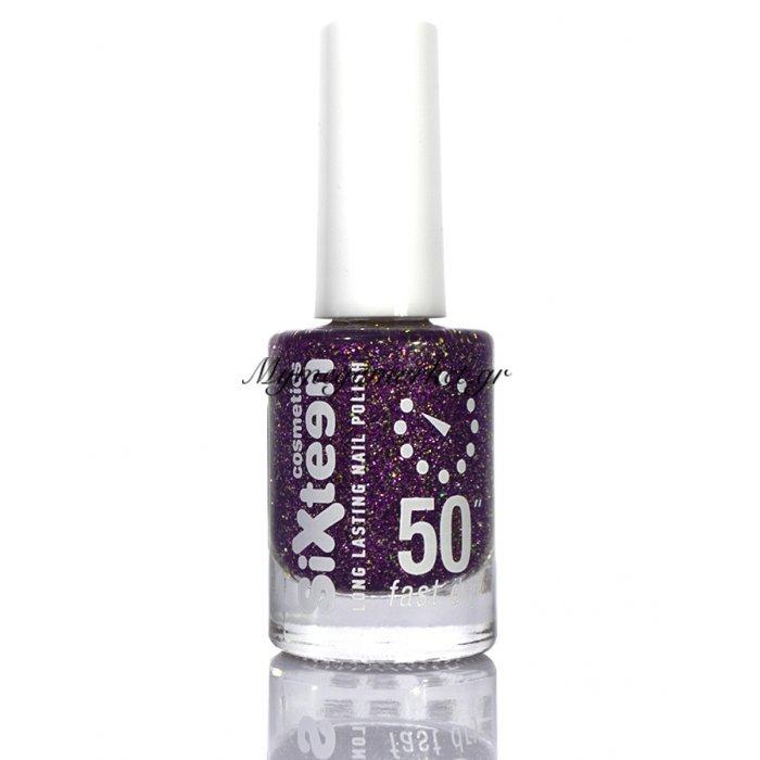 Βερνίκι νυχιών Sixteen cosmetics Νο 706