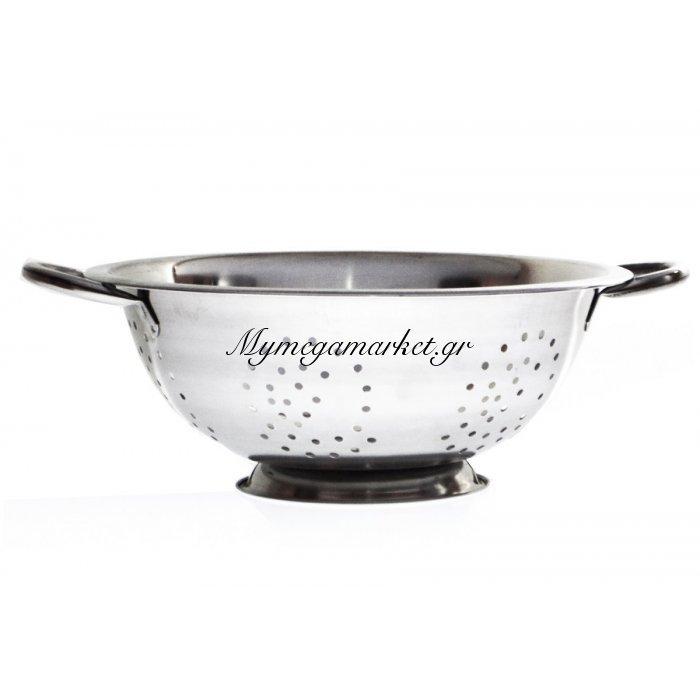 Σουρωτήρι μακαρονιών - Stainless Steel - No 28 | Mymegamarket.gr