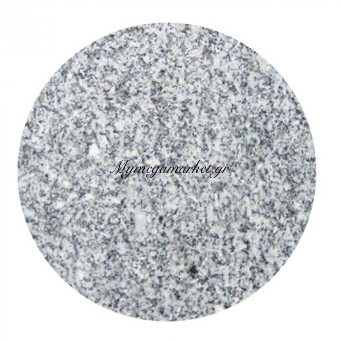 Μαρμαρο Εκο Φ60Cm Granite | Mymegamarket.gr