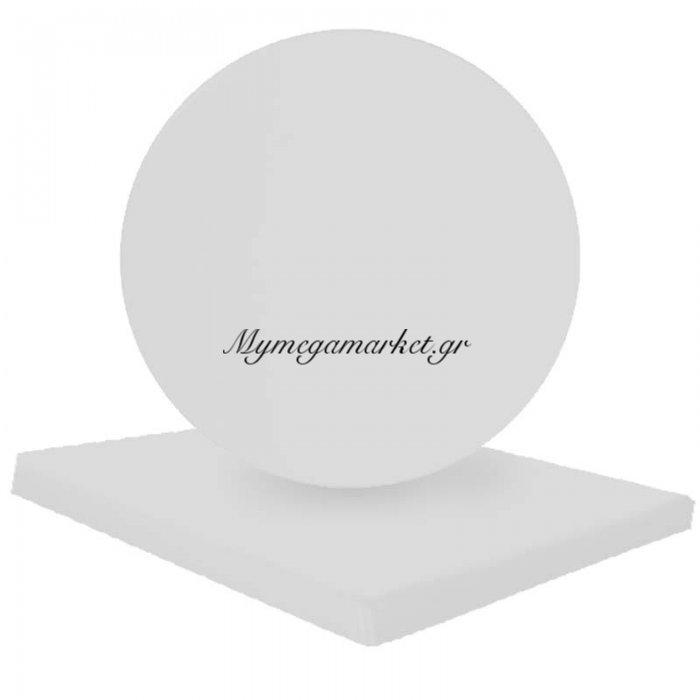 Καπακι Normal 60X60Cm Iso Λευκό | Mymegamarket.gr