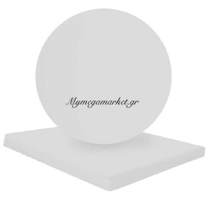 Καπακι Normal 70X70Cm Iso Λευκό | Mymegamarket.gr