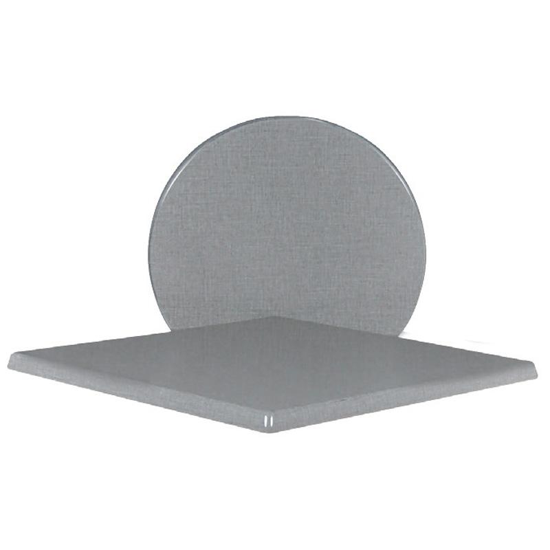 Eπιφάνεια τραπεζιού Plus surface απο Βερσαλίτη σε χρώμα Criss 70x70