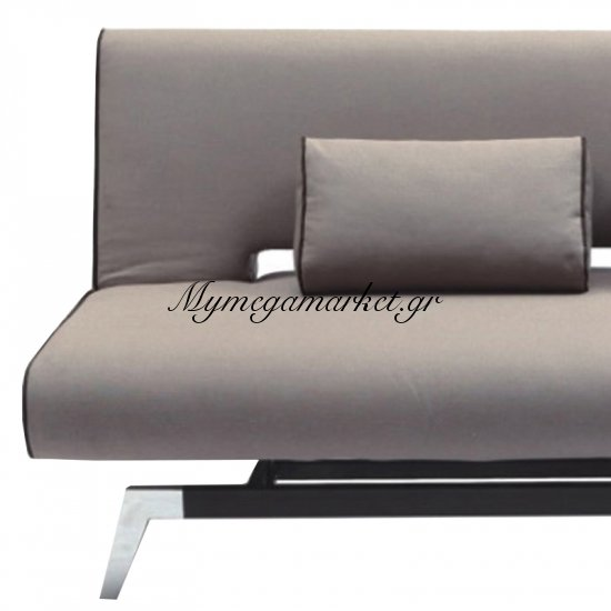 Felix Καναπ.κρεβάτι Ύφασμα Γκρι 191X91X79Cm Στην κατηγορία Καναπέδες - Κρεβάτια | Mymegamarket.gr