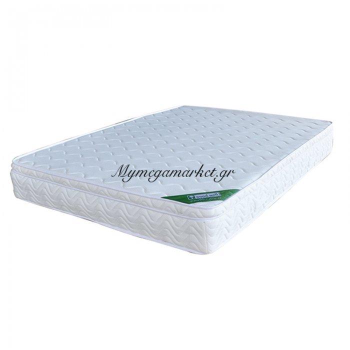Στρώμα memory foam+Latex 31cm 160x200   Mymegamarket.gr