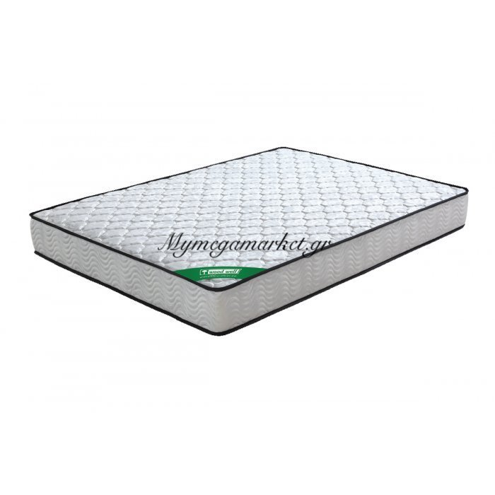 Στρωμα 110X200/20Cm Pocket Spring Διπλής Όψης | Mymegamarket.gr