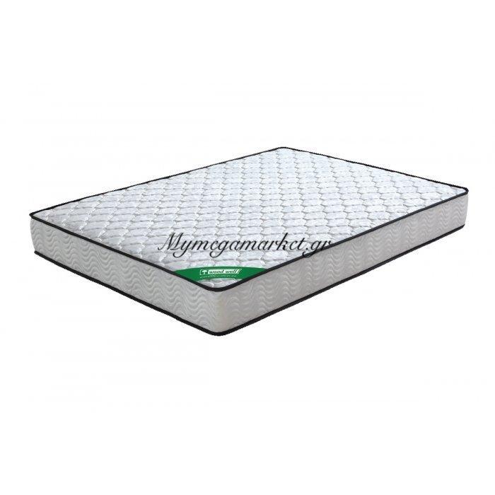 Στρωμα 90X200/20Cm Pocket Spring Διπλής Όψης | Mymegamarket.gr