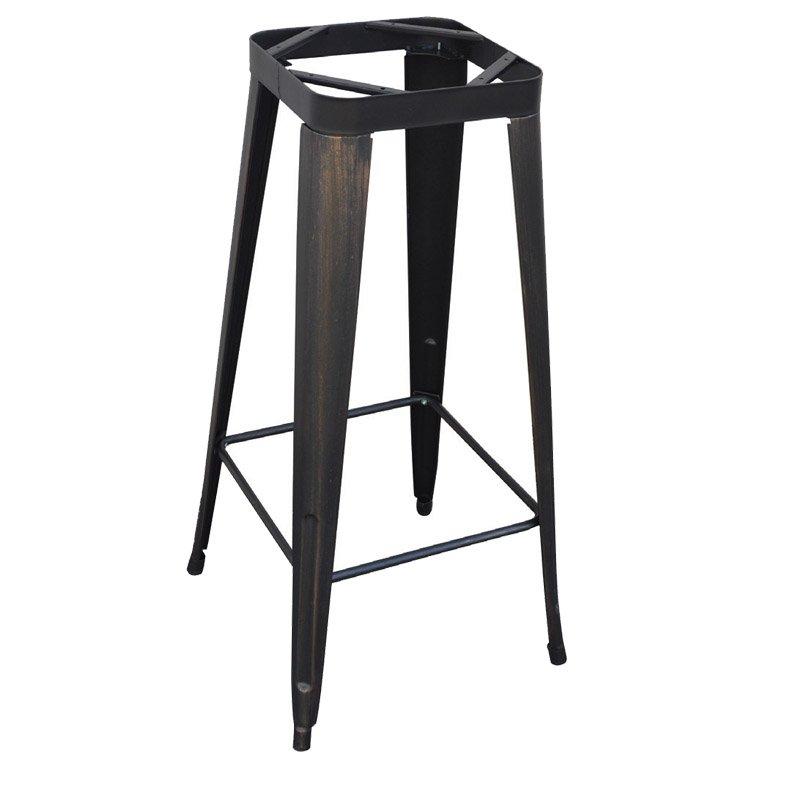 Βάση Stand τραπεζιού Relix steel antique black