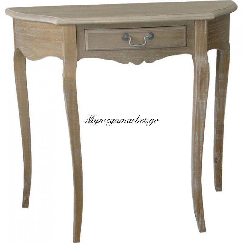 Κονσόλα ξύλινη 51230 - Vekrakis