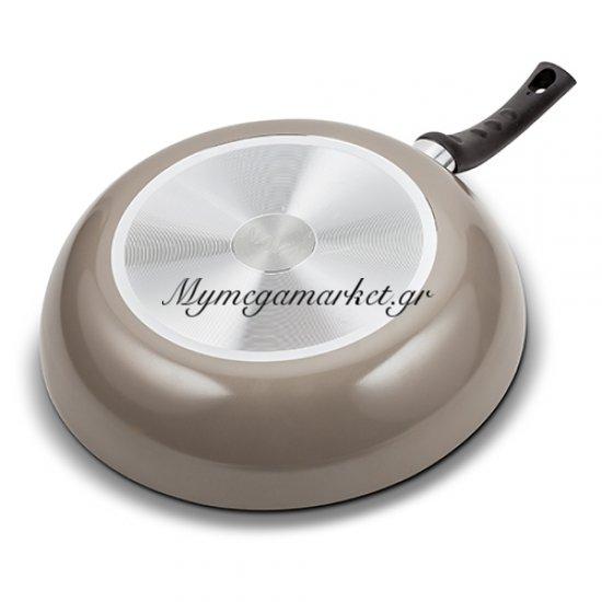 Τηγάνι αντικολλητικό βαθύ - Nava - No 20 Στην κατηγορία Τηγάνια - Σουρωτήρια | Mymegamarket.gr