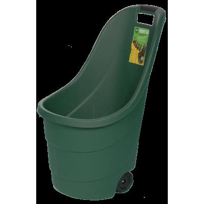 Καρότσι πλαστικό πολλαπλής χρήσηςCarry On –Κυπαρισσί 60 Ltr