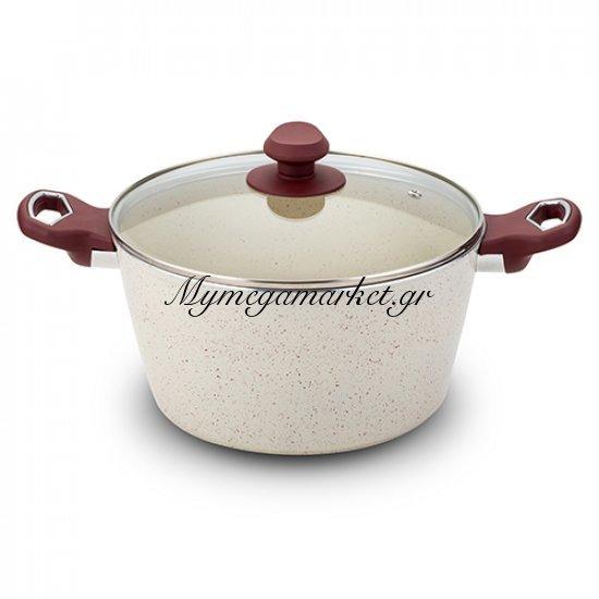 Κατσαρόλα οικολογική με κεραμική επίστρωση No 24 - Nava Στην κατηγορία Κατσαρόλες | Mymegamarket.gr