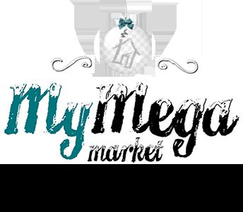 My Mega Market - Είδη σπιτιού - Nava Ideas