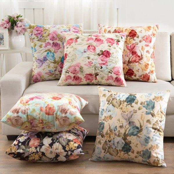 Μαξιλάρια για το σπίτι - Μαξιλάρια για το κήπο | Mymegamarket.gr
