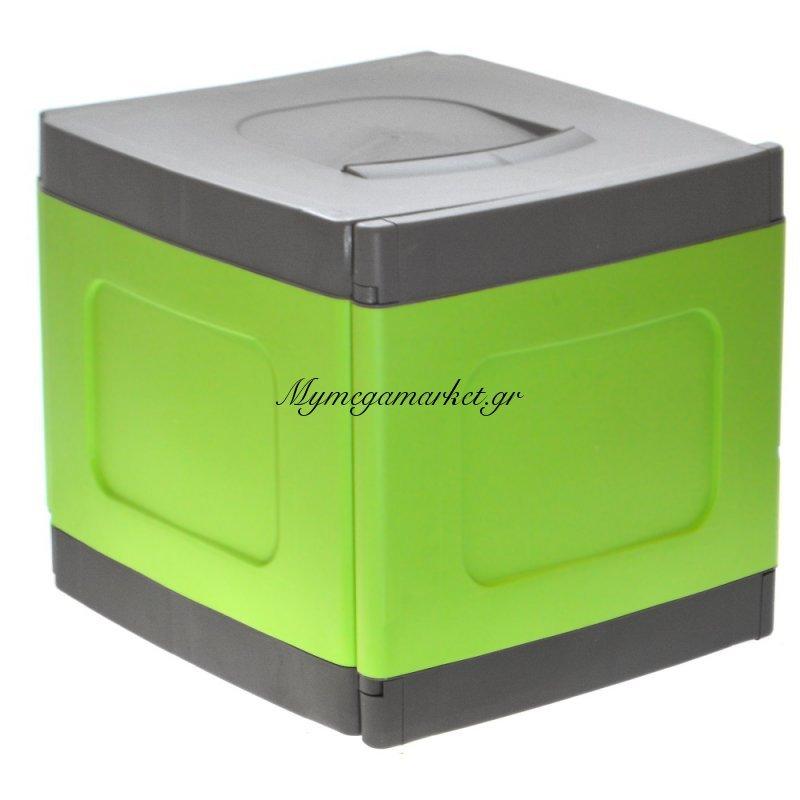 Μπαούλο - Κουτί αποθήκευσης από υψηλής ποιότητας πλαστικό - Compact