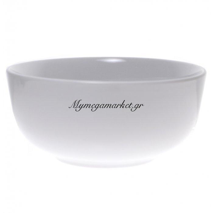 Μπωλ πορσελάνινο λευκό επαγγελματικό - Nava | Mymegamarket.gr