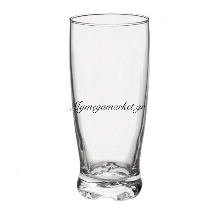 Ποτήρι σωλήνας νερού –Madison 40 cl