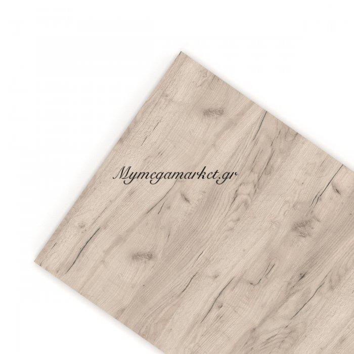 Charlotte Πλαϊνό Κουζίνας 71.8X30.5 Χρώμα Δρυς So-Car71X30 | Mymegamarket.gr