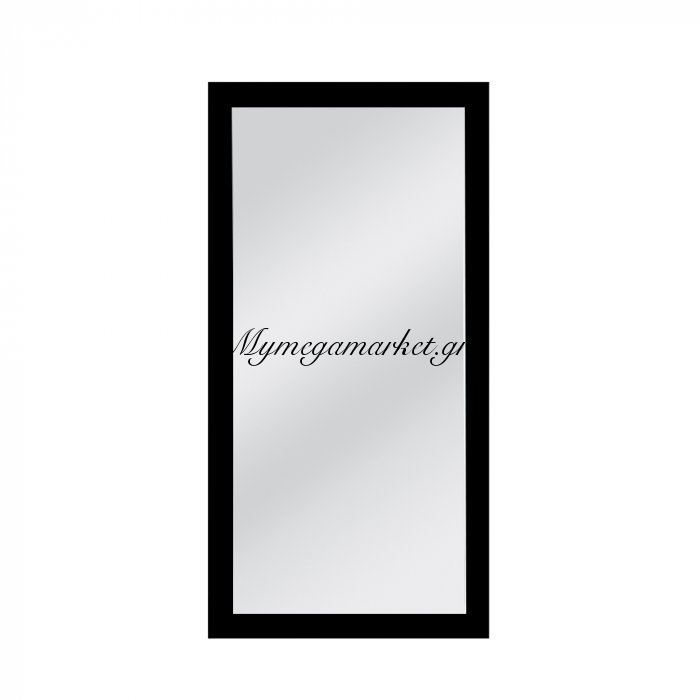 Prime Καθρέπτης Μαύρο 60 x 3 x h120Cm | Mymegamarket.gr