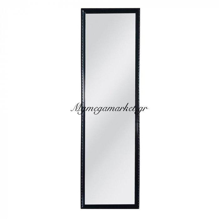 Promoto Καθρέπτης Μαύρο 34X2.2Xh124Cm | Mymegamarket.gr