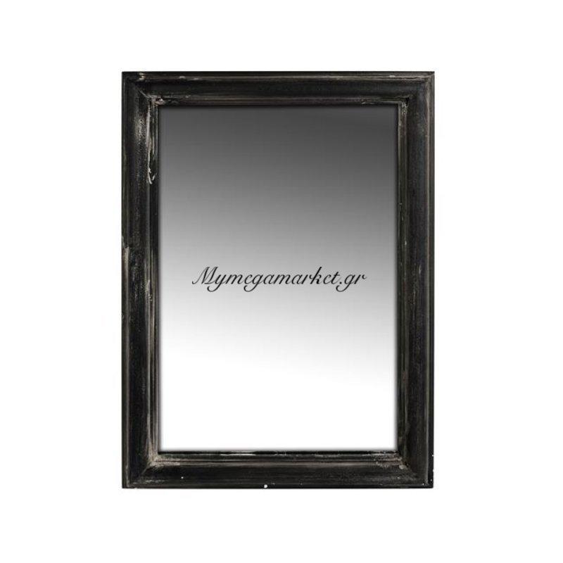 Καθρέπτης Simone Hm7063 Γκρι Πατίνα 70Χ4Χ100
