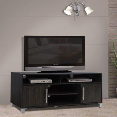 Έπιπλο Τηλεόρασης Μελαμίνης Hm2202.01 Zebrano 120X40X54 Εκ. | Mymegamarket.gr