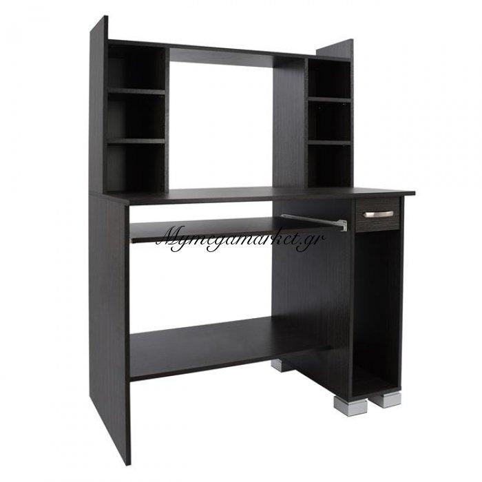 Γραφείο Υπολογιστή Zebrano Hm2039.01 | Mymegamarket.gr