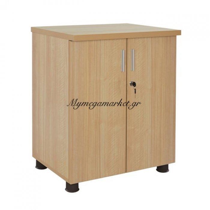 Ντουλάπι Γραφείου Επαγγελματικό Οξιά Hm2050.01 60X46X75   Mymegamarket.gr