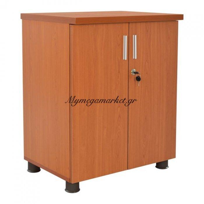 Ντουλάπι Γραφείου Επαγγελματικό Κερασί Hm2050.03 60X46X75 | Mymegamarket.gr