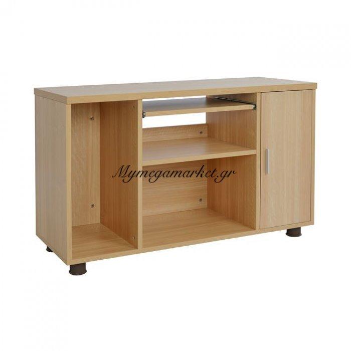 Ντουλάπι Γραφείου Επαγγελματικό Οξιά Hm2051.01 108X41X68 | Mymegamarket.gr